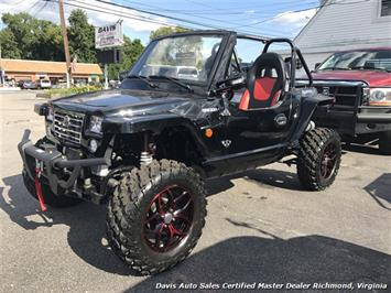 2018 Oreion Reeper Sport 2 Door 1100cc 4 Cylinder 4X4 On / Off Road - Photo 4 - Richmond, VA 23237
