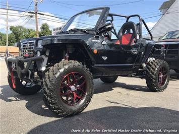 2018 Oreion Reeper Sport 2 Door 1100cc 4 Cylinder 4X4 On / Off Road Door