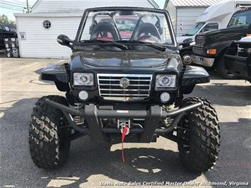 2018 Oreion Reeper Sport 2 Door 1100cc 4 Cylinder 4X4 On / Off Road - Photo 18 - Richmond, VA 23237