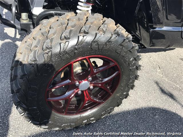 2018 Oreion Reeper Sport 2 Door 1100cc 4 Cylinder 4X4 On / Off Road - Photo 5 - Richmond, VA 23237