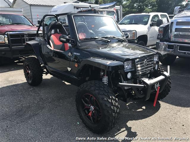 2018 Oreion Reeper Sport 2 Door 1100cc 4 Cylinder 4X4 On / Off Road - Photo 3 - Richmond, VA 23237