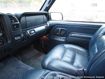 1999 Chevrolet Tahoe LT 4X4 Loaded - Photo 5 - Richmond, VA 23237