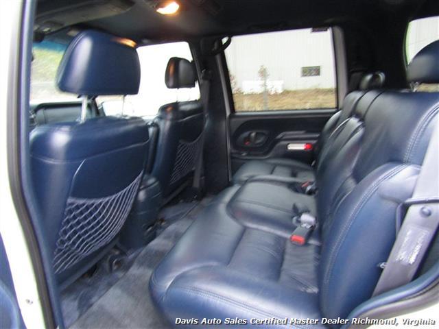 1999 Chevrolet Tahoe LT 4X4 Loaded - Photo 6 - Richmond, VA 23237