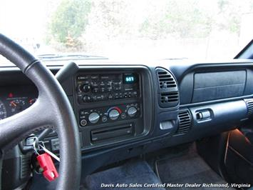 1999 Chevrolet Tahoe LT 4X4 Loaded - Photo 4 - Richmond, VA 23237