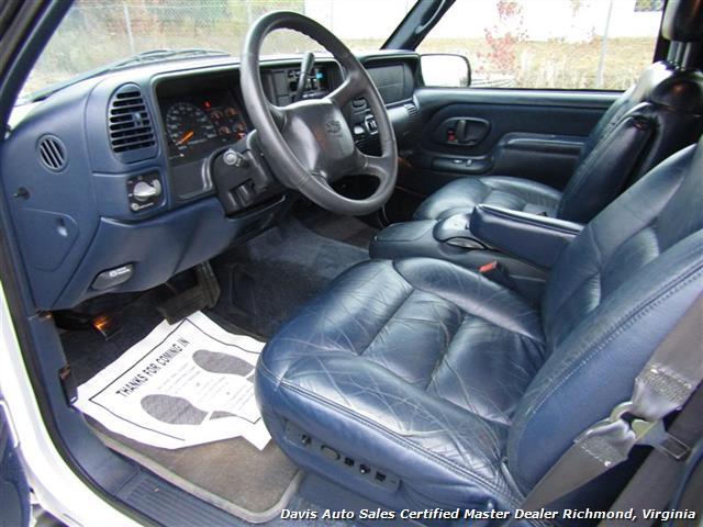 1999 Chevrolet Tahoe LT 4X4 Loaded - Photo 3 - Richmond, VA 23237