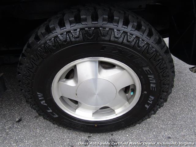 1999 Chevrolet Tahoe LT 4X4 Loaded - Photo 7 - Richmond, VA 23237