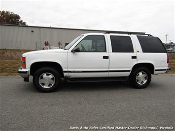 1999 Chevrolet Tahoe LT 4X4 Loaded - Photo 2 - Richmond, VA 23237