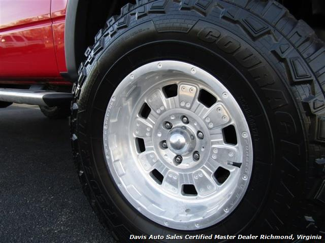 2004 Ford F-150 FX4 XLT Lifted 4X4 SuperCrew Short Bed - Photo 24 - Richmond, VA 23237