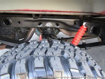 2004 Ford F-150 FX4 XLT Lifted 4X4 SuperCrew Short Bed (SOLD) - Photo 26 - Richmond, VA 23237
