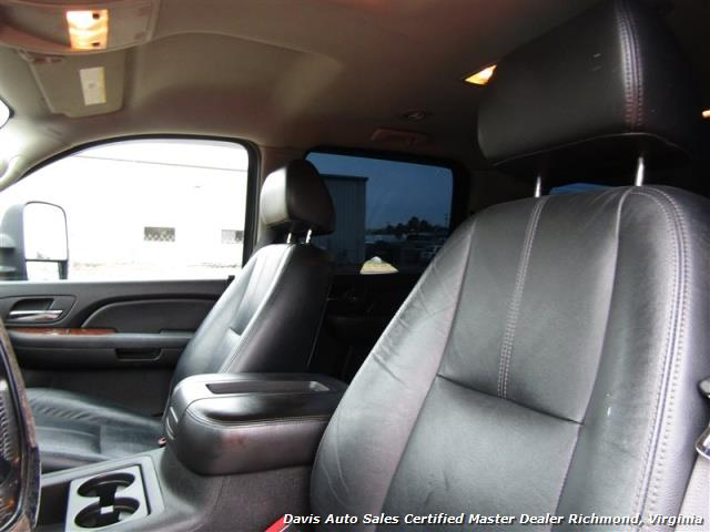 2008 Chevrolet Suburban LT 1500 Lifted 4X4 Loaded - Photo 7 - Richmond, VA 23237