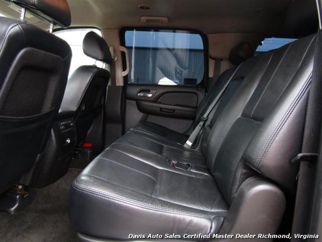 2008 Chevrolet Suburban LT 1500 Lifted 4X4 Loaded - Photo 19 - Richmond, VA 23237