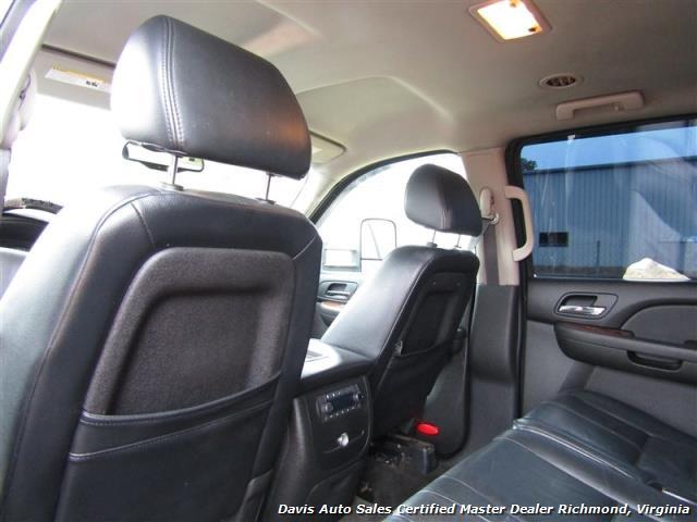 2008 Chevrolet Suburban LT 1500 Lifted 4X4 Loaded - Photo 20 - Richmond, VA 23237