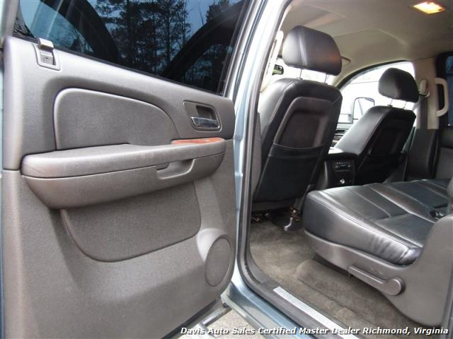 2008 Chevrolet Suburban LT 1500 Lifted 4X4 Loaded - Photo 18 - Richmond, VA 23237
