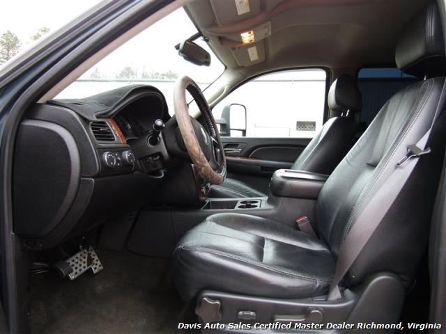 2008 Chevrolet Suburban LT 1500 Lifted 4X4 Loaded - Photo 4 - Richmond, VA 23237