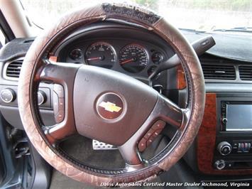 2008 Chevrolet Suburban LT 1500 Lifted 4X4 Loaded - Photo 5 - Richmond, VA 23237