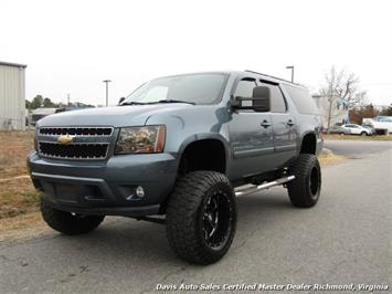 2008 Chevrolet Suburban LT 1500 Lifted 4X4 Loaded SUV