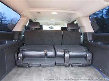 2008 Chevrolet Suburban LT 1500 Lifted 4X4 Loaded - Photo 9 - Richmond, VA 23237