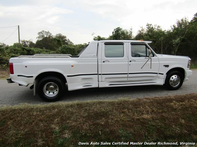 Ford Truck Turbo | Autos Post
