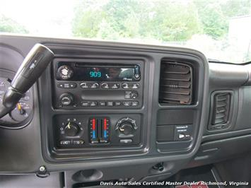 2003 Chevrolet Silverado 1500 Lifted 4X4 Extended Cab Short Bed Low Mileage - Photo 7 - Richmond, VA 23237