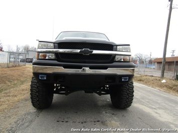 2003 Chevrolet Silverado 1500 Lifted 4X4 Extended Cab Short Bed Low Mileage - Photo 14 - Richmond, VA 23237