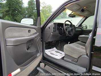 2003 Chevrolet Silverado 1500 Lifted 4X4 Extended Cab Short Bed Low Mileage - Photo 19 - Richmond, VA 23237