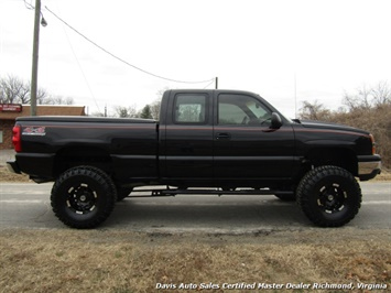 2003 Chevrolet Silverado 1500 Lifted 4X4 Extended Cab Short Bed Low Mileage - Photo 12 - Richmond, VA 23237