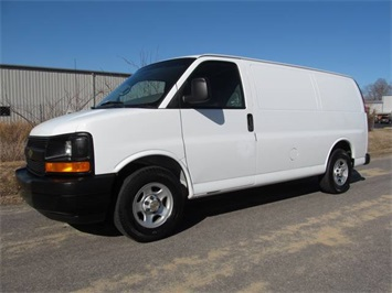2004 Chevrolet Express 1500 Van