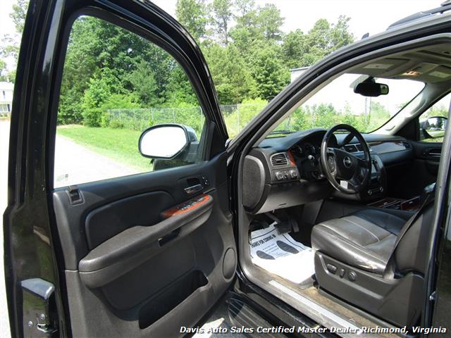 2008 Chevrolet Avalanche LTZ 4X4 Crew Cab Short Bed Fully Loaded - Photo 6 - Richmond, VA 23237