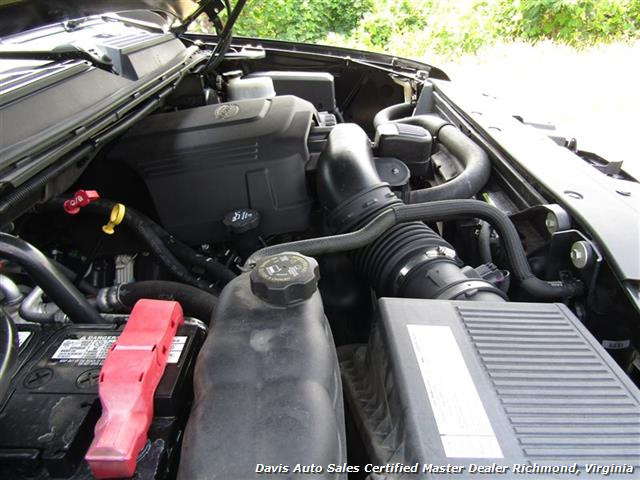 2008 Chevrolet Avalanche LTZ 4X4 Crew Cab Short Bed Fully Loaded - Photo 31 - Richmond, VA 23237