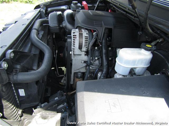 2008 Chevrolet Avalanche LTZ 4X4 Crew Cab Short Bed Fully Loaded - Photo 30 - Richmond, VA 23237