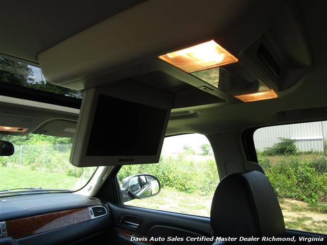 2008 Chevrolet Avalanche LTZ 4X4 Crew Cab Short Bed Fully Loaded - Photo 25 - Richmond, VA 23237