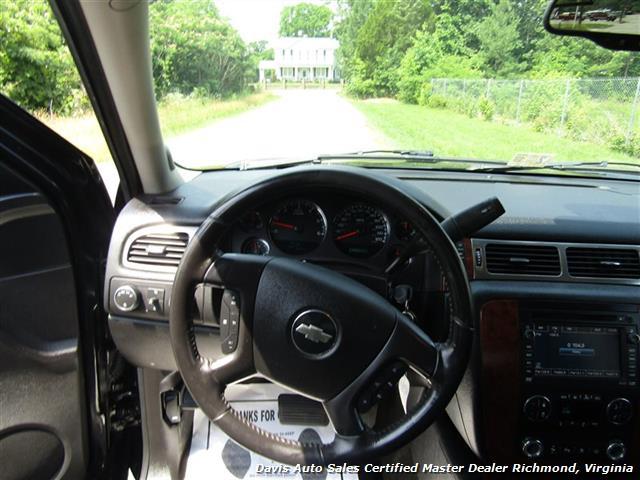 2008 Chevrolet Avalanche LTZ 4X4 Crew Cab Short Bed Fully Loaded - Photo 16 - Richmond, VA 23237