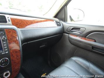 2008 Chevrolet Avalanche LTZ 4X4 Crew Cab Short Bed Fully Loaded - Photo 17 - Richmond, VA 23237