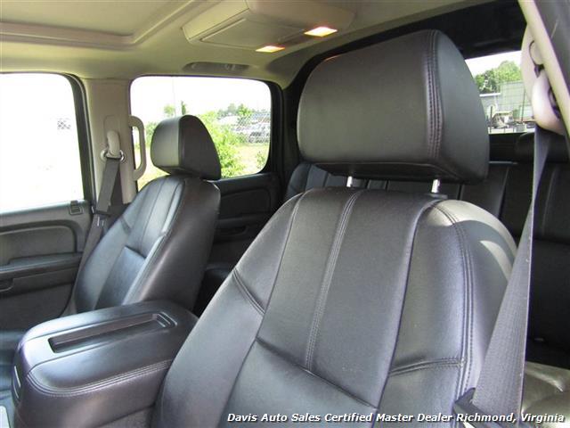 2008 Chevrolet Avalanche LTZ 4X4 Crew Cab Short Bed Fully Loaded - Photo 7 - Richmond, VA 23237