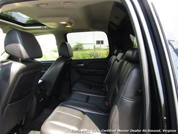 2008 Chevrolet Avalanche LTZ 4X4 Crew Cab Short Bed Fully Loaded - Photo 22 - Richmond, VA 23237