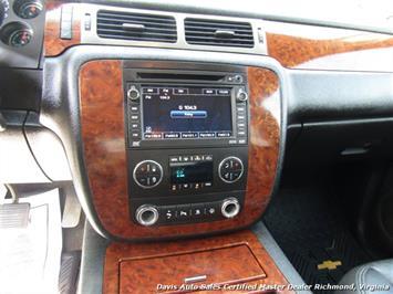 2008 Chevrolet Avalanche LTZ 4X4 Crew Cab Short Bed Fully Loaded - Photo 8 - Richmond, VA 23237