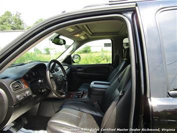 2008 Chevrolet Avalanche LTZ 4X4 Crew Cab Short Bed Fully Loaded - Photo 15 - Richmond, VA 23237
