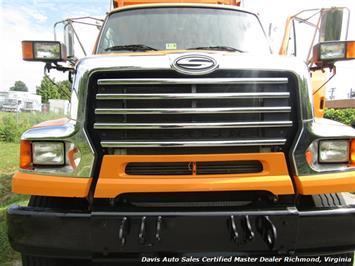 2008 Sterling L7500 LT 75 Cummins Turbo Diesel Tandem Axle Commercial Work Dump Truck - Photo 20 - Richmond, VA 23237
