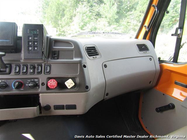 2008 Sterling L7500 LT 75 Cummins Turbo Diesel Tandem Axle Commercial Work Dump Truck - Photo 19 - Richmond, VA 23237