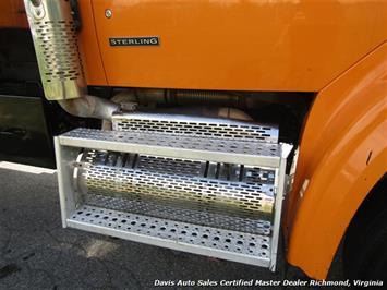 2008 Sterling L7500 LT 75 Cummins Turbo Diesel Tandem Axle Commercial Work Dump Truck - Photo 12 - Richmond, VA 23237