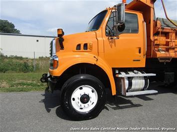 2008 Sterling L7500 LT 75 Cummins Turbo Diesel Tandem Axle Commercial Work Dump Truck - Photo 28 - Richmond, VA 23237