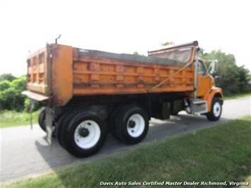 2008 Sterling L7500 LT 75 Cummins Turbo Diesel Tandem Axle Commercial Work Dump Truck - Photo 3 - Richmond, VA 23237