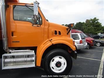 2008 Sterling L7500 LT 75 Cummins Turbo Diesel Tandem Axle Commercial Work Dump Truck - Photo 26 - Richmond, VA 23237