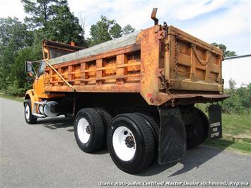 2008 Sterling L7500 LT 75 Cummins Turbo Diesel Tandem Axle Commercial Work Dump Truck - Photo 13 - Richmond, VA 23237