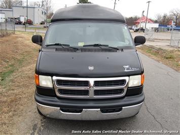 2000 Dodge Ram Van 1500 Full Size High Top Conversion By LA West - Photo 9 - Richmond, VA 23237