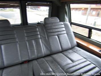 2000 Dodge Ram Van 1500 Full Size High Top Conversion By LA West - Photo 24 - Richmond, VA 23237