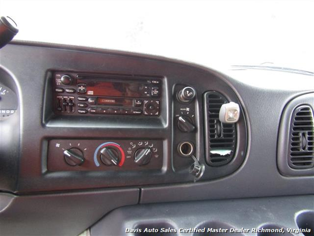 2000 Dodge Ram Van 1500 Full Size High Top Conversion By LA West - Photo 17 - Richmond, VA 23237