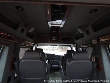 2000 Dodge Ram Van 1500 Full Size High Top Conversion By LA West - Photo 27 - Richmond, VA 23237