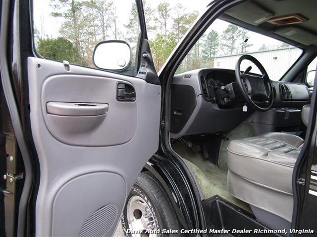 2000 Dodge Ram Van 1500 Full Size High Top Conversion By LA West - Photo 12 - Richmond, VA 23237