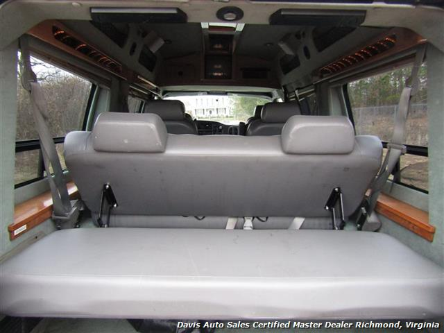 2000 Dodge Ram Van 1500 Full Size High Top Conversion By LA West - Photo 26 - Richmond, VA 23237